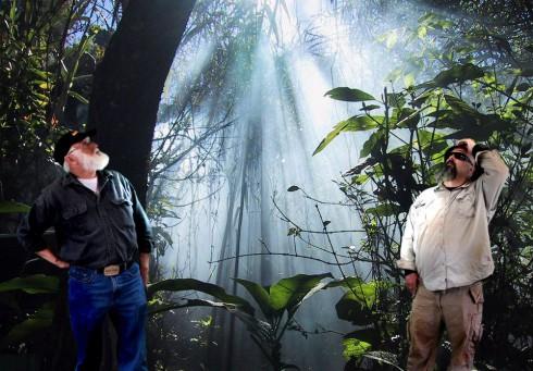 Gold Rush Jack Todd Hoffman Jungle