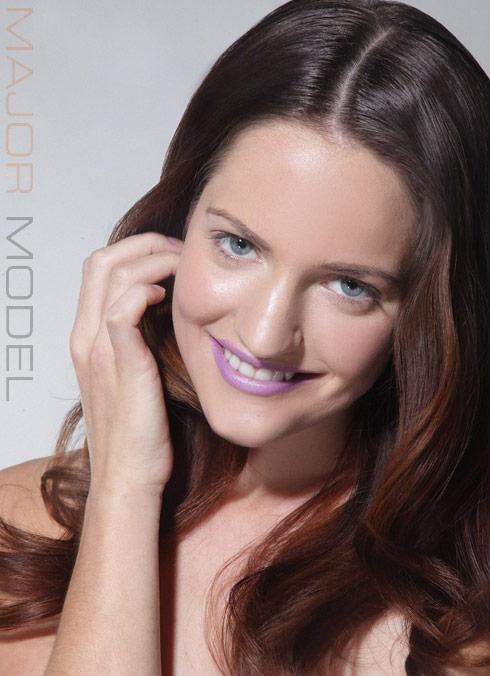 Kate Stoltzfus modeling