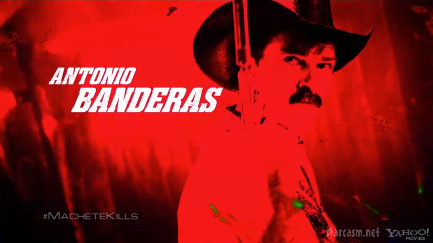 Machete Kills Trailer With Danny Trejo Lady Gaga Sofia