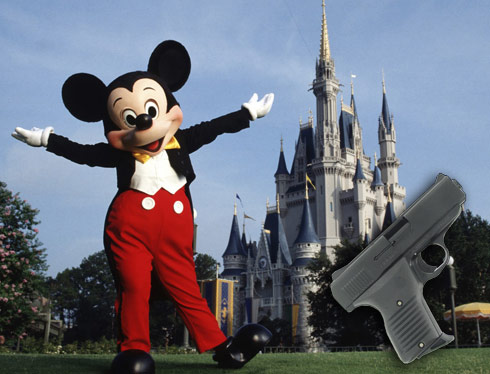 Mickey-Mouse-Disney-World-Gun