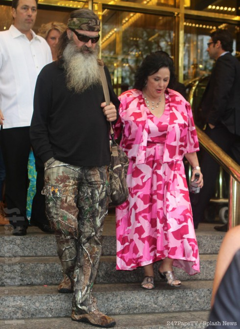 Miss-Kay-robertson-camo-dress