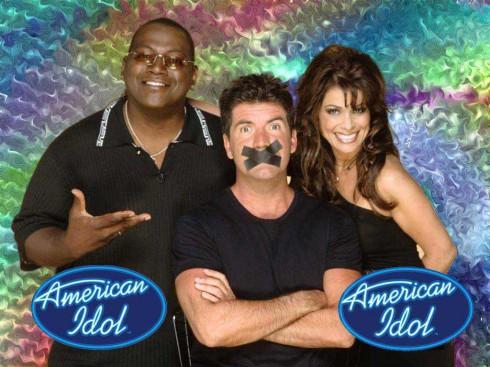Original American Idol Judges