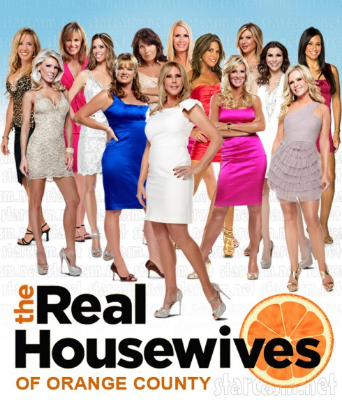 Every cast member form The Real Housewives ofOrange County Seasons 1 through 8