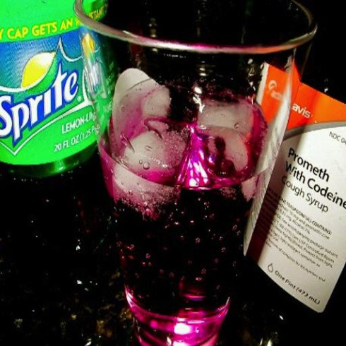 What is Purple Drank?