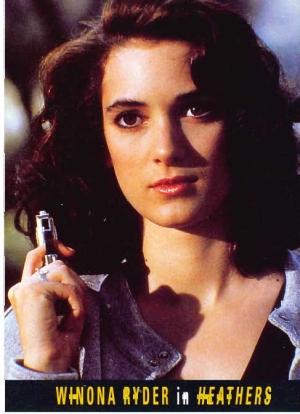 1988's Heathers