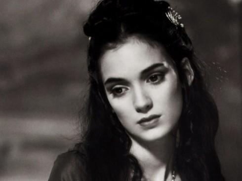 Winona in Bram Stoker's Dracula 1992
