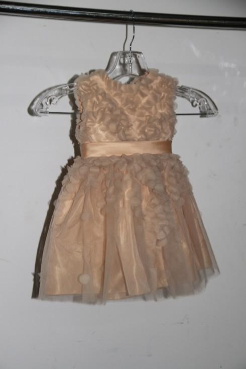 Blue Ivy Carter's dress