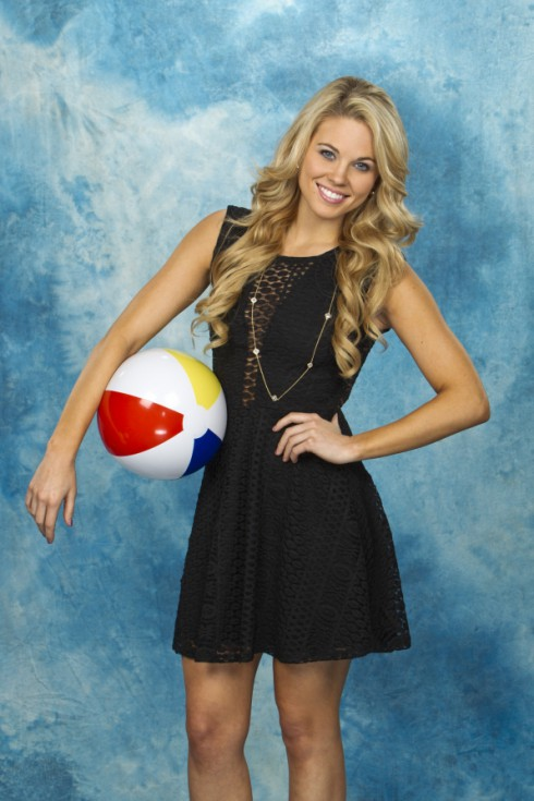 Big Brother 15 Aaryn Gries official photo