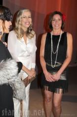 Aviva Drescher Countess LuAnn de Lesseps Gatsby burlesque event