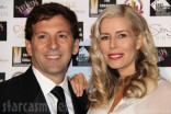 Reid Drescher and wife Aviva Drescher from Real Housewives of New York City