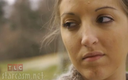 Lizzie Breaking Amish Season 2