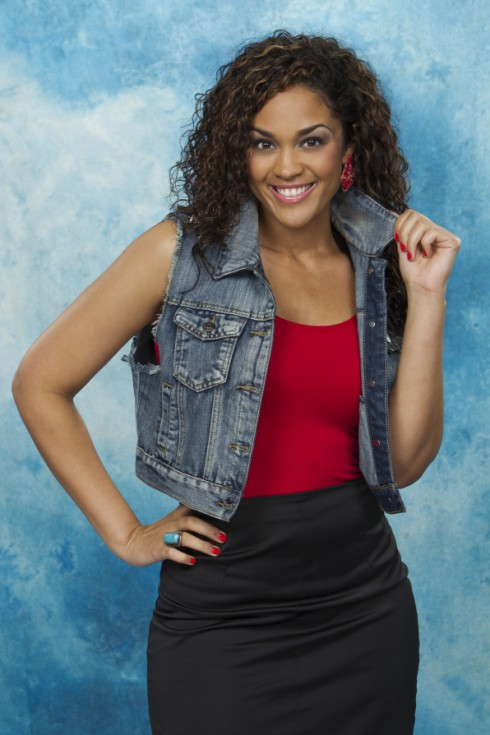 Big Brother 15 Candice Stewart Miss Louisiana