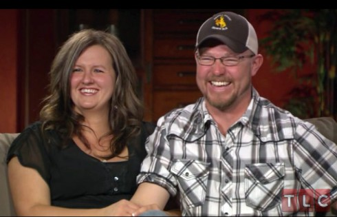 Sister Wives Kody Brown's brother Curtis Brown with wife Erica Brush Brown
