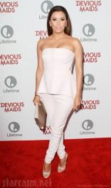 Devious Maids Eva Longoria
