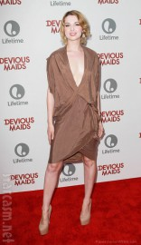 Devious Maids Kirsten Prout