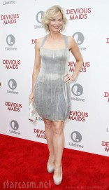 Devious Maids Melinda Page Hamilton