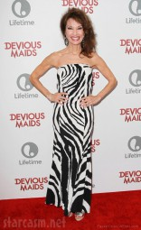 Devious Maids Susan Lucci