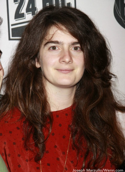 Gaby Hoffmann Grown Up