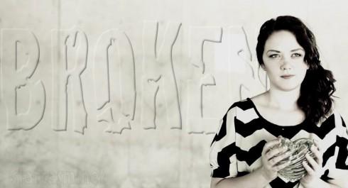 Katie Yeager Broken music video by Kid Seuss