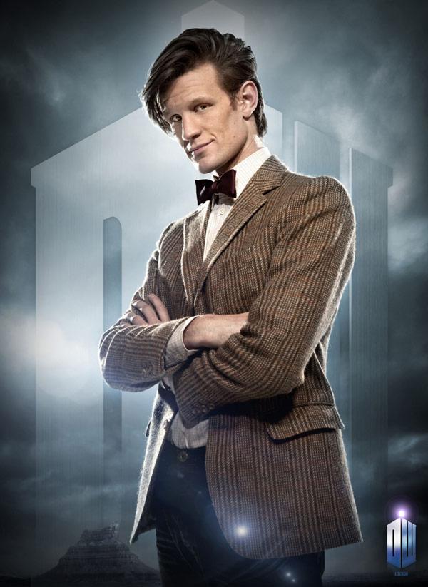 Matt Smith Leaving Dr Who Prior To Season 8