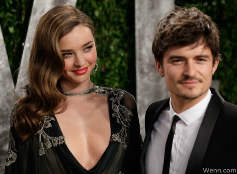 Miranda Kerr marriage comments