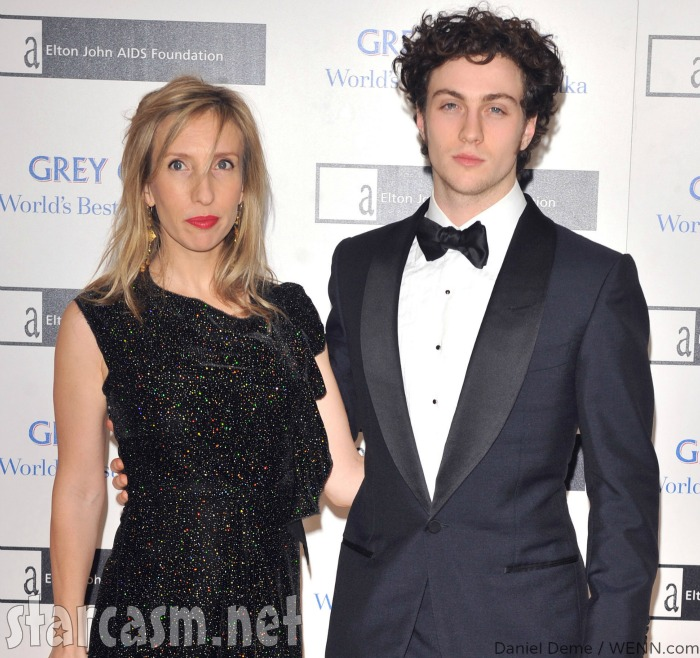 d0547eb4c9b98 Who is the 'Shades of Grey' director, Sam Taylor-Johnson? And what ...