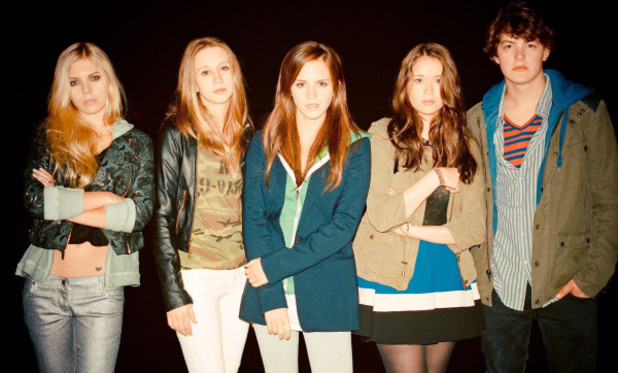 Bling Ring movie's Pretty Wild true story based on reality