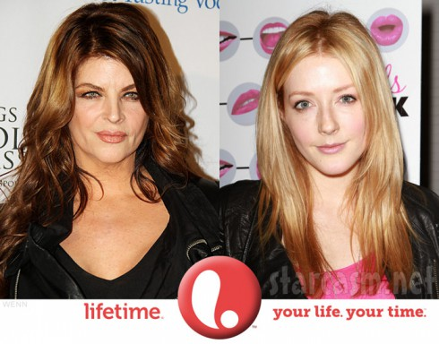 Lifetime Original Movie Baby Sellers to star Kirstie Alley and Jennifer Finnigan