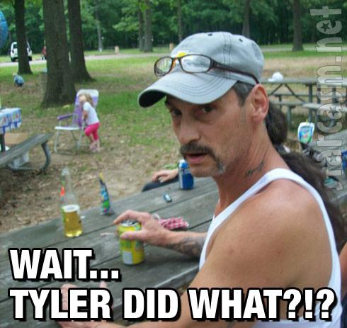 Teen Mom Tyler Baltierra's dad Butch Baltierra