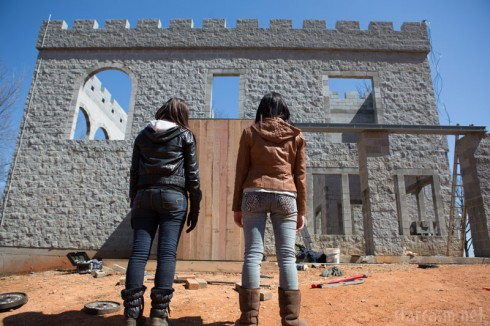 TV show Doomsday Castle