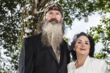 Duck Dynasty Miss Kay and Phil Robertson