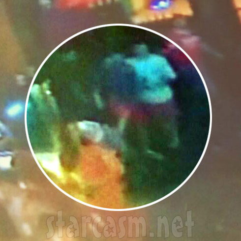 Couples Therapy and Real World star Dustin Zito allegedly sexually assaulting a woman in a Lafayette Louisiana bar caught on security camera