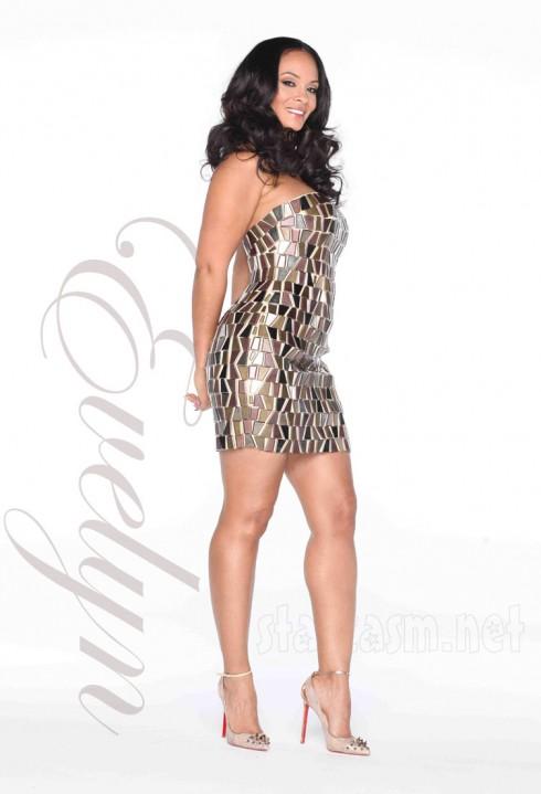 Evelyn Lozada Basketball Wives LA Season 5