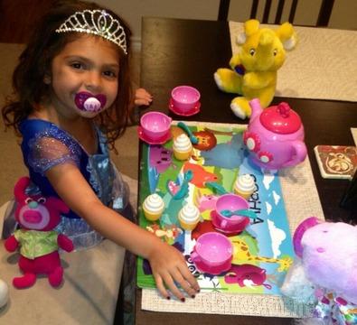 Farrah Abraham Daughter Sophia
