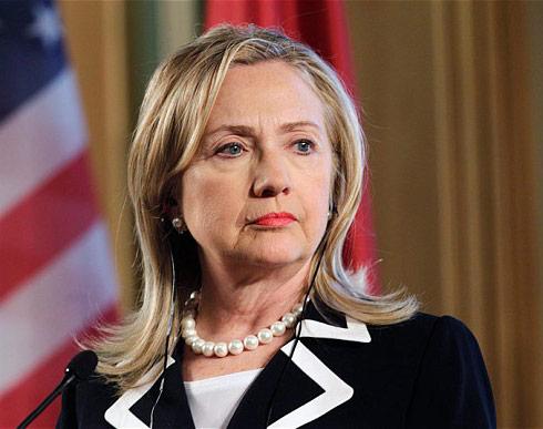 Hillary Clinton NBC miniseries