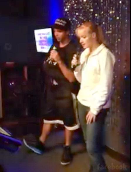 Breaking Amish Brave New World Jeremiah Raber Rebecca Schmucker karaoke