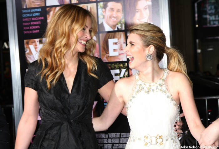 How is Emma Roberts related to Julia Roberts? Who is Emma ...
