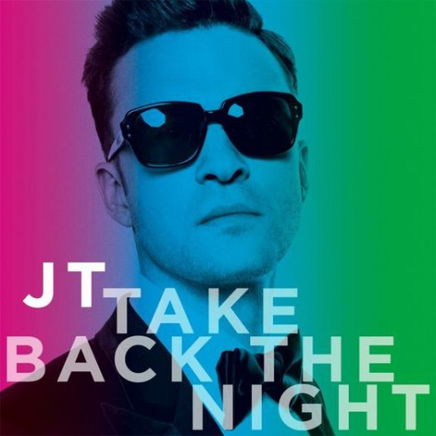 Justin Timberlake Take Back the Night Lawsuit