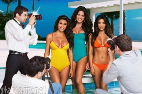 Kim Kardashian Keek video Paparazzi