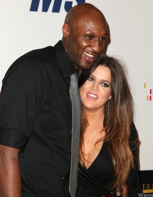 Khloe Kardashian and Lamar Odom Divorce Rumors