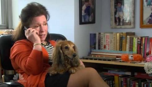 "Princeton Mom ""Smarten Up"" Book Susan A. Patton"