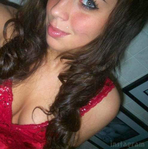 Anthony Weiner's sexting partner Sydney Leathers