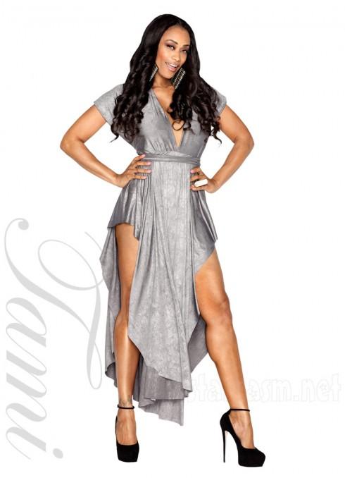 Tami Roman Basketball Wives LA Season 5