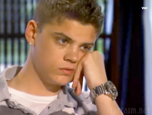 Teen Mom Tyler Baltierra on Couples Therapy talking about marrying Catelynn Lowell