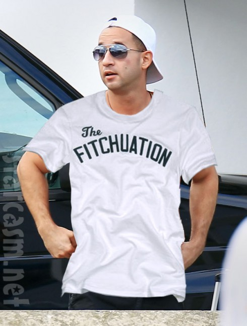 The Situation loses lawsuit over Abercrombie and Fitch Fitchuation and GTL shirts