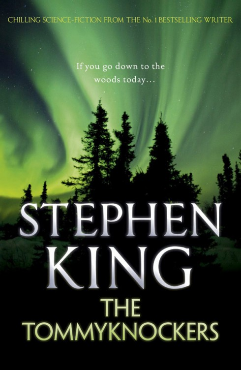 Stephen King's The Tommyknockers to be made into miniseries by NBC in 2013