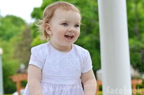 Alex Sekella's daughter Arabella Sekella