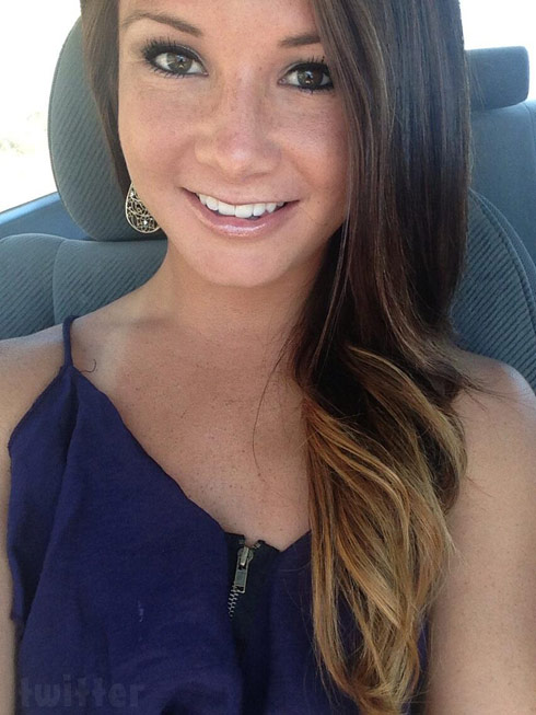 Dalis from Teen Mom