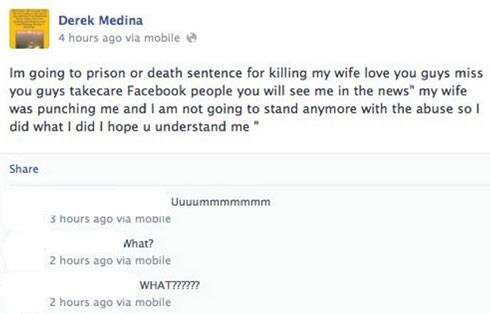 Derek-Medina_Facebook_Confession