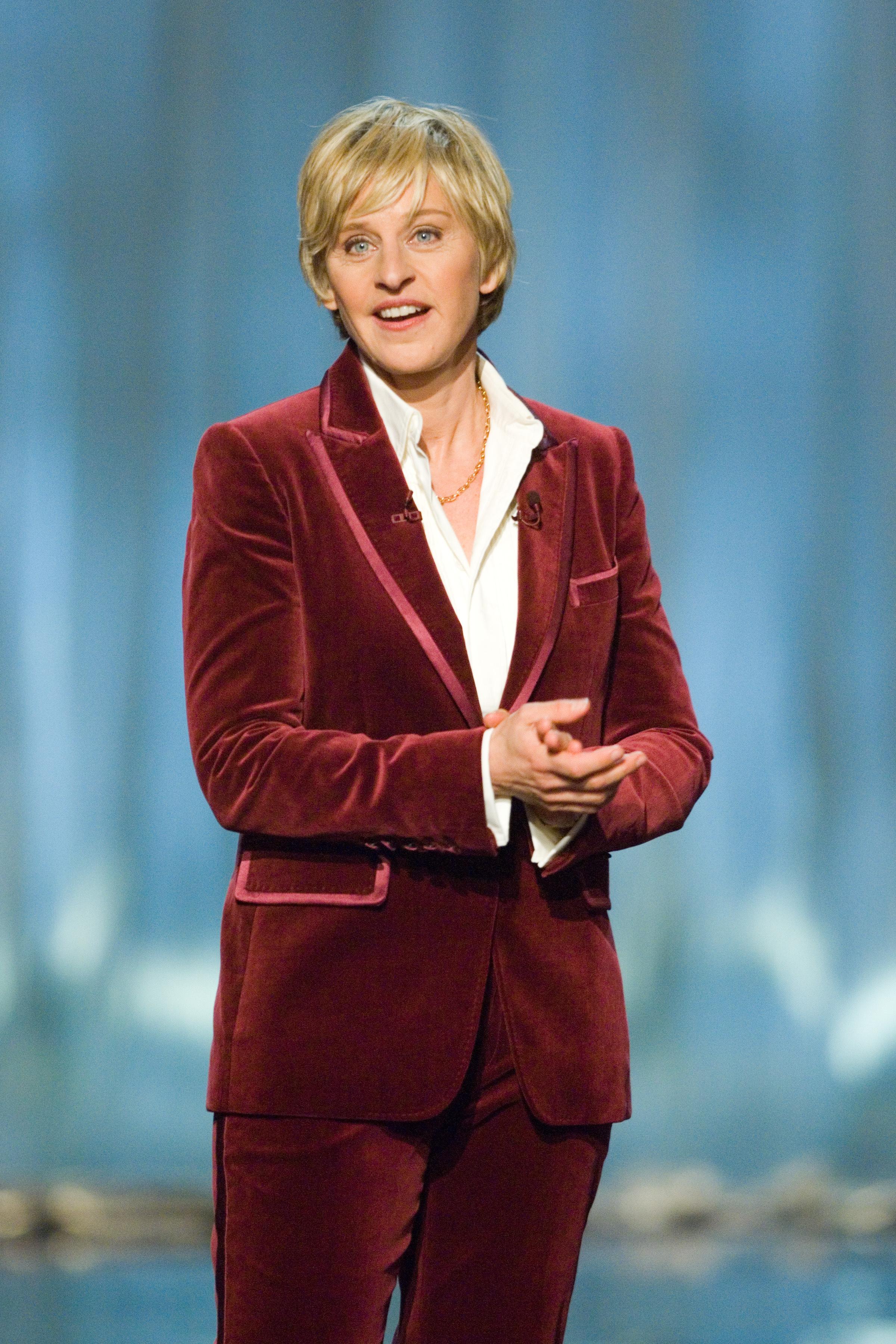 Ellen DeGeneres to host the 2014 Academy Awards